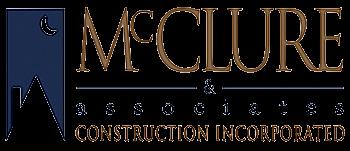 McClure & Associates - Raleigh General Contractor